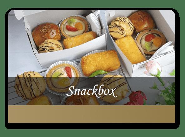 Catering Snack Box Surabaya