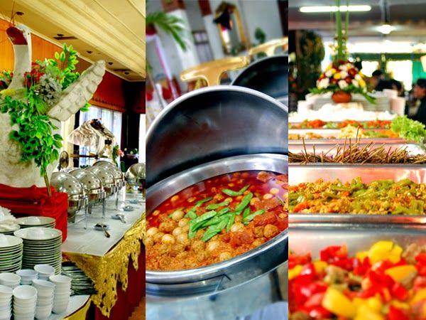Catering Surabaya, Aisya Catering