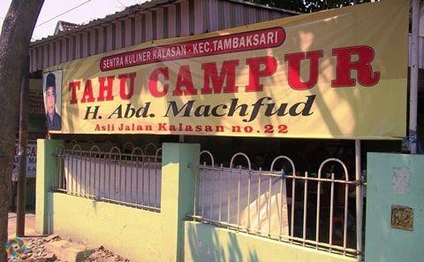 7 Tempat Makan di Surabaya Dengan Menu Khasnya