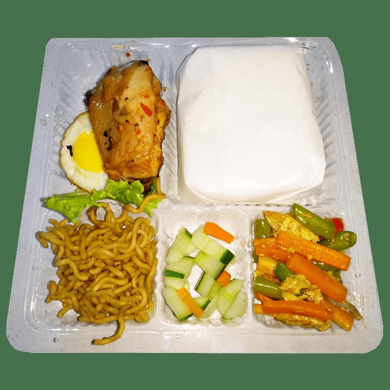 Catering Surabaya Murah Enak