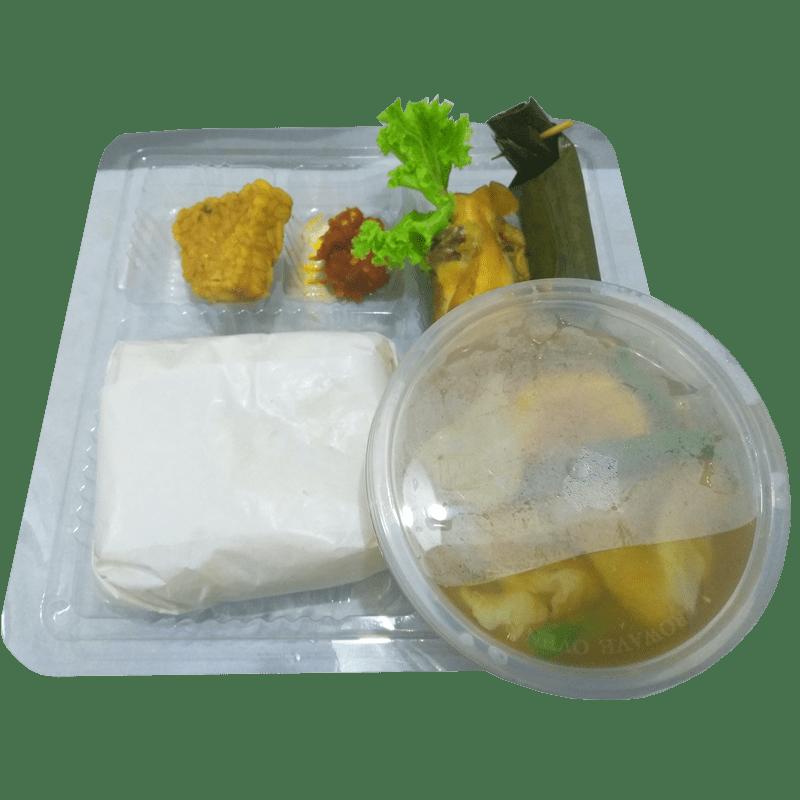 Catering Surabaya Murah Lezat