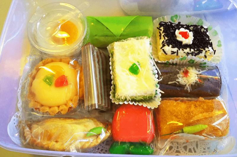 Catering Surabaya Snack Box 1