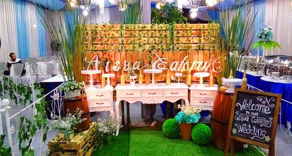 Wedding Catering Surabaya