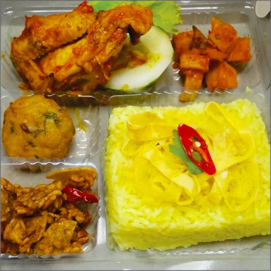 Nasi Kotak Surabaya