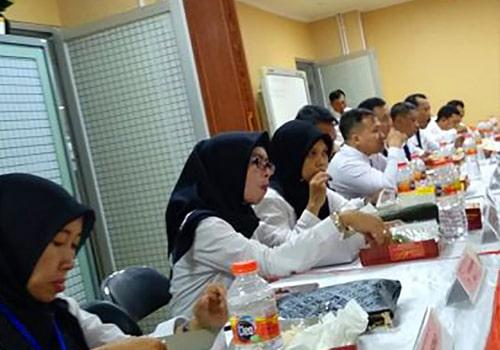 Paket Catering Dinas, Rumah Sakit dan Instansi Pemerintah