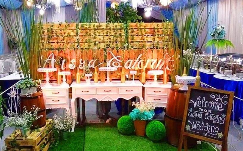 Paket Catering Pernikahan Surabaya