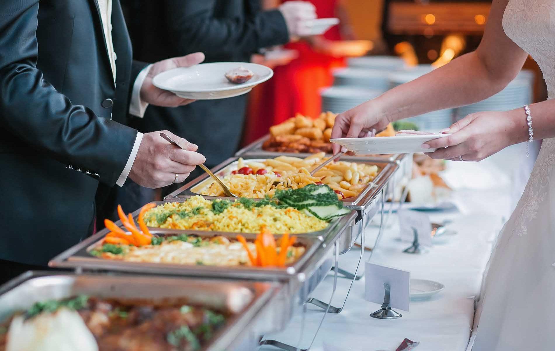 Perkiraan Harga Wedding Catering di Surabaya
